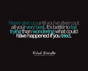 quotes with pictures Courage quotes with pictures Determination quotes ...