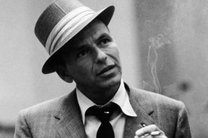 10 OF FRANK SINATRA'S COOLEST QUOTES