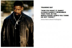 Bad Boys From Movies Will Tell You Wise Quotes (26 pics) - Pic #7