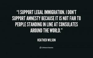 legal immigration quote 2