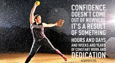 Sports Confidence Quotes Confidence
