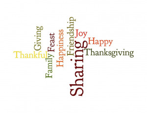 Thanksgiving Quotes Day Sayings Poems Verses
