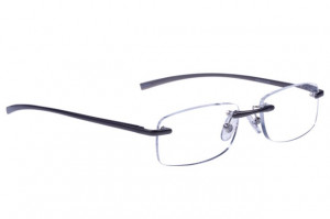 Foster Grant Magnivision Titanium Reading Glasses