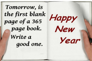New Year Greetings Quotes For Friends