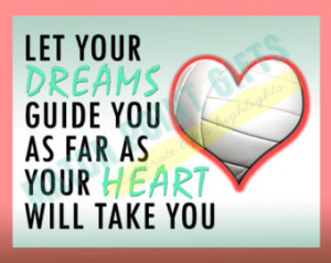 ... Senior night gift, sports motivational gift, motivational quote