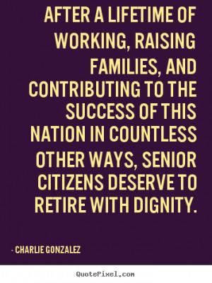 Senior Citizens Inspirational Quotes