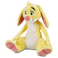 winnie the pooh disney plush rabbit