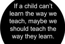 Quotes about disability, education, etc... / by Learning Disabilities ...