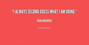 AM Second Quotes