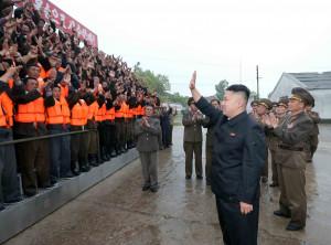 Craziest Kim Jong Un Quotes!   The Farce Report - Part 5