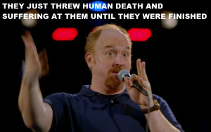 Carlin Religion George Delivers Your Daily Dose Truth #25