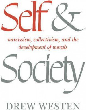 "Start by marking ""Self and Society: Narcissism, Collectivism, and ..."