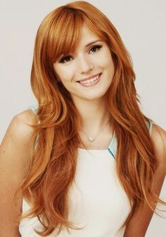 ... Hair Color Personality ORO BIANCO® | Red hair | lRedhead | hair color