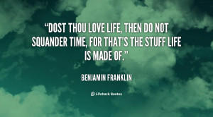 Home   benjamin franklin life quotes Gallery   Also Try: