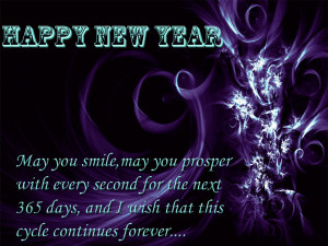30+ Best Collection Of New Year Quotes 2014