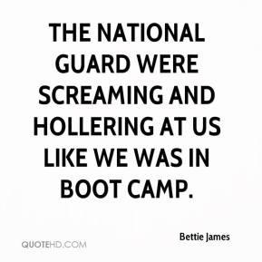 Air National Guard Quotes