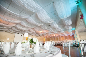 white-ceiling-draping-fabric-and-instructions-dropped-ceiling-easy ...