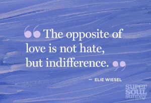 10 Lessons of Love and Light from Elie Wiesel