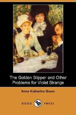 """Start by marking """"The Golden Slipper and Other Problems for Violet ..."""