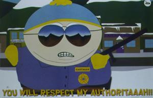 Go Back > Pix For > South Park Cartman Quotes