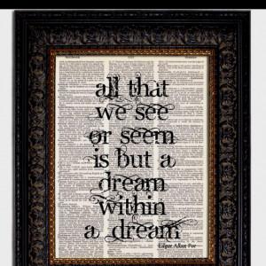 Poe Quotes