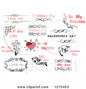 Valentine Greetings and Sayings 14