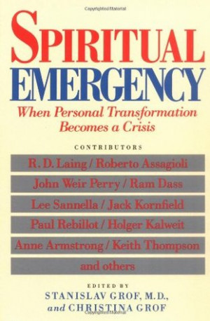 """... : When Personal Transformation Becomes Crisis"""" as Want to Read"""