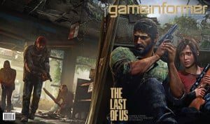 thehdroom]The Last of Us Game Informer Cover Now, In-Game Screenshots ...