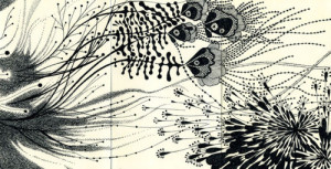 paul desmond - illustration: japanese moleskine 1