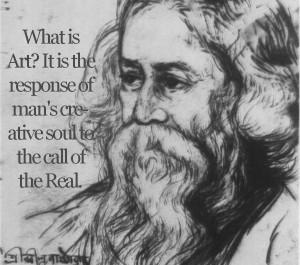 Rabindranath Tagore Bengali Quotes