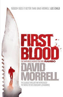 The_Mad_Swede's Reviews > First Blood: Rambo
