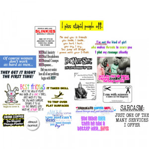 quotes that are oh so true - Polyvore