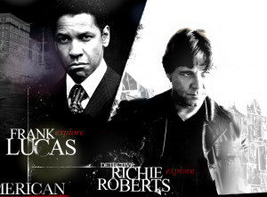 For some strange reason I find myself liking Denzel's movies where he ...
