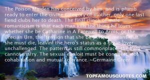 Romanticism Quotes