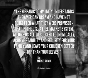 Proud Hispanic Quotes