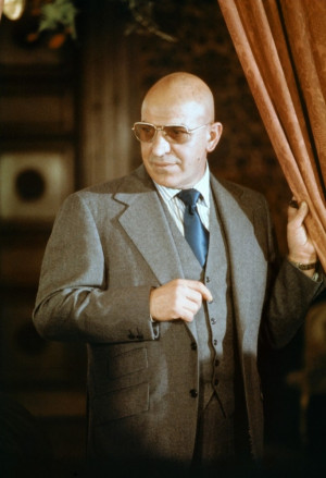 Telly Savalas Pictures