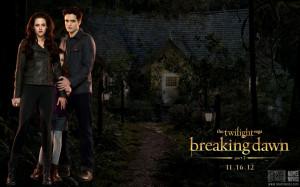 Breaking Dawn Part 2 BD 2 wallpapers