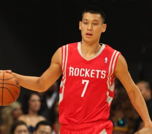 jeremy lin amp houston rockets