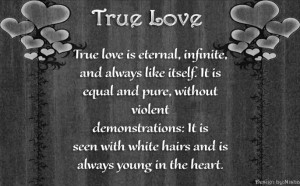 True love quotes wood design wallpaper ! Awesome true love wallpaper ...
