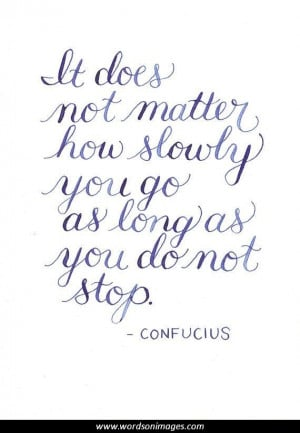 Inspirational quotes confucius