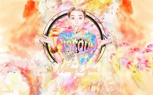 Miley Cyrus Wallpaper #BANGERZ by rockgodx