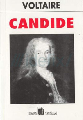 candide essays on religion