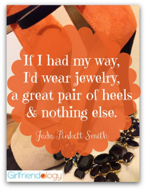 Fab Jewelry Trends for Fall | Fashion Advice from Guru Donna Gamache