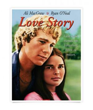 Love Story'