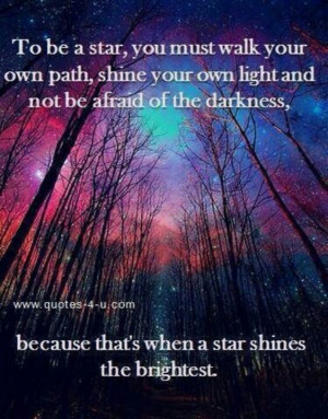 shine like a star quotes quotesgram