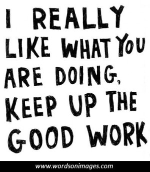 positive quotes for employees quotesgram
