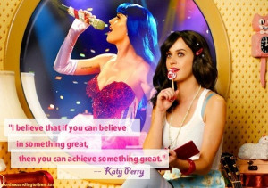 Katy Perry Quotes On Life Katy perry quo.