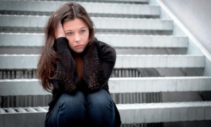 ... teen girls and how self-esteem plays a significant role in teenage