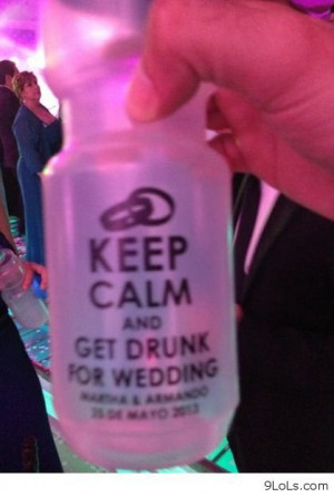 Funny wedding party - Funny Pictures, Funny Quotes, Funny Videos ...