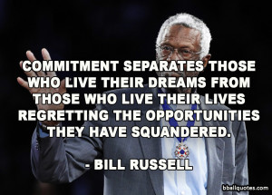 quotes bill russell basketball quotes dean smith basketball quotes